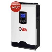 Cолнечный инвертор SILA V 5000M 48В (PF 1.0)