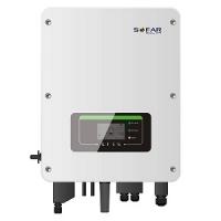 Гибридный солнечный инвертор Sofar HYD6000-ES