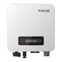 Сетевой инвертор Sofar 1100TL-G3