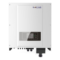 Сетевой инвертор Sofar 20000TL-G2 -3 фазы