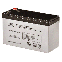 Аккумулятор SPT12- 7,2 (7,2 А*час 12В)