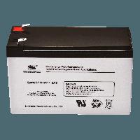 Аккумулятор SPT12-9 (9 А*час 12В)