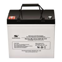 Аккумулятор SunStonePower 50 А*час 12В AGM