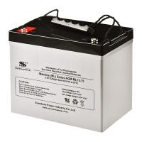 Аккумулятор SunStonePower 75 А*час 12В AGM