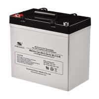 Аккумулятор SunStonePower 50 А*час 12В Gel