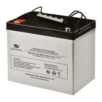 Аккумулятор SunStonePower 75 А*час 12В Gel