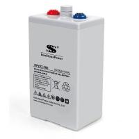 Аккумулятор SunStonePower 300A*час 2B OPzV
