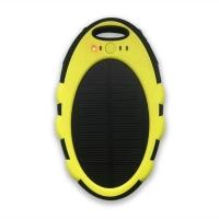 Портативный солнечный аккумулятор E-Power PB-4000Y