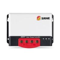 Контроллер заряда SRNE MC2450N10 50A (12/24В) (MPPT)