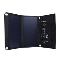 Солнечное зарядное устройство E-Power 15Вт