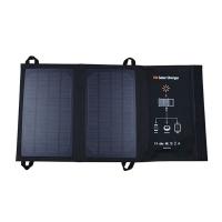 Солнечное зарядное устройство E-Power 7Вт