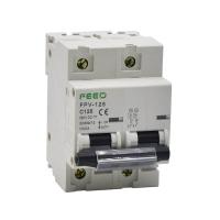 Автомат постоянного тока FPV-125-550 (125)