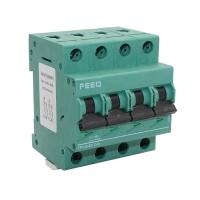 Автомат постоянного тока FPV-63-1000-4P (63)
