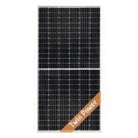 Солнечная панель монокристаллическая Sila 400Вт (24В) 5BB PERC (TR)