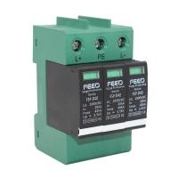 УЗИП постоянного тока FSP-D40-3P