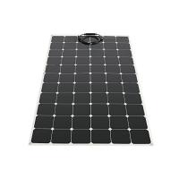 Гибкая монокристаллическая солнечная панель E-Power 150Вт