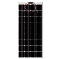 Гибкая монокристаллическая солнечная панель E-Power 160Вт