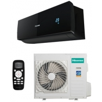 Кондиционер HISENSE BLACK STAR DC Inverter AS-09UR4SYDDEIB15