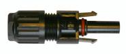 Коннектор MC4 80А