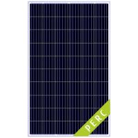 Солнечная панель поликристаллическая Sila 280Вт (24В) 5BB PERC