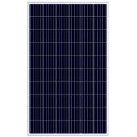 Солнечная панель поликристаллическая Sila 250Вт (24В) 5BB