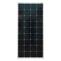 Монокристаллическая солнечная панель Sila 180Вт (12В) 5BB-PERC