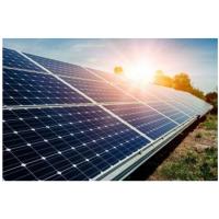 Солнечная панель монокристаллическая Sila 50Вт (12В) 5BB