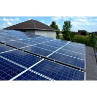 Солнечная панель поликристаллическая Sila 150Вт (12В) 5BB
