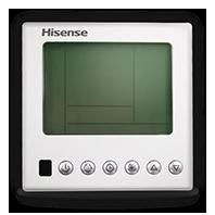 Кондиционер HISENSE AMD-18UX4SJD FREE MATCH DC Inverter