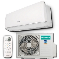 Кондиционер HISENSE Smart DC Inverter AS-13UR4SVDDB5