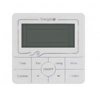 Проводной пульт управления Energolux SWC07A1
