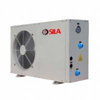 Тепловой насос для бассейна SILA AM 8,2-SS