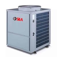Тепловой насос для бассейна SILA AM 18,5-SS