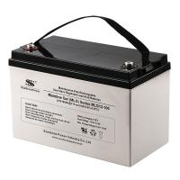 Аккумулятор SunStonePower 100 А*час 12В Gel