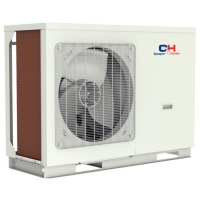 Cooper&Hunter CH-HP10MIRM UNITHERM MONOTYPE