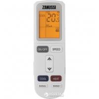 Кондиционер Zanussi PARADISO ZACS-07 HPR/A18/N1